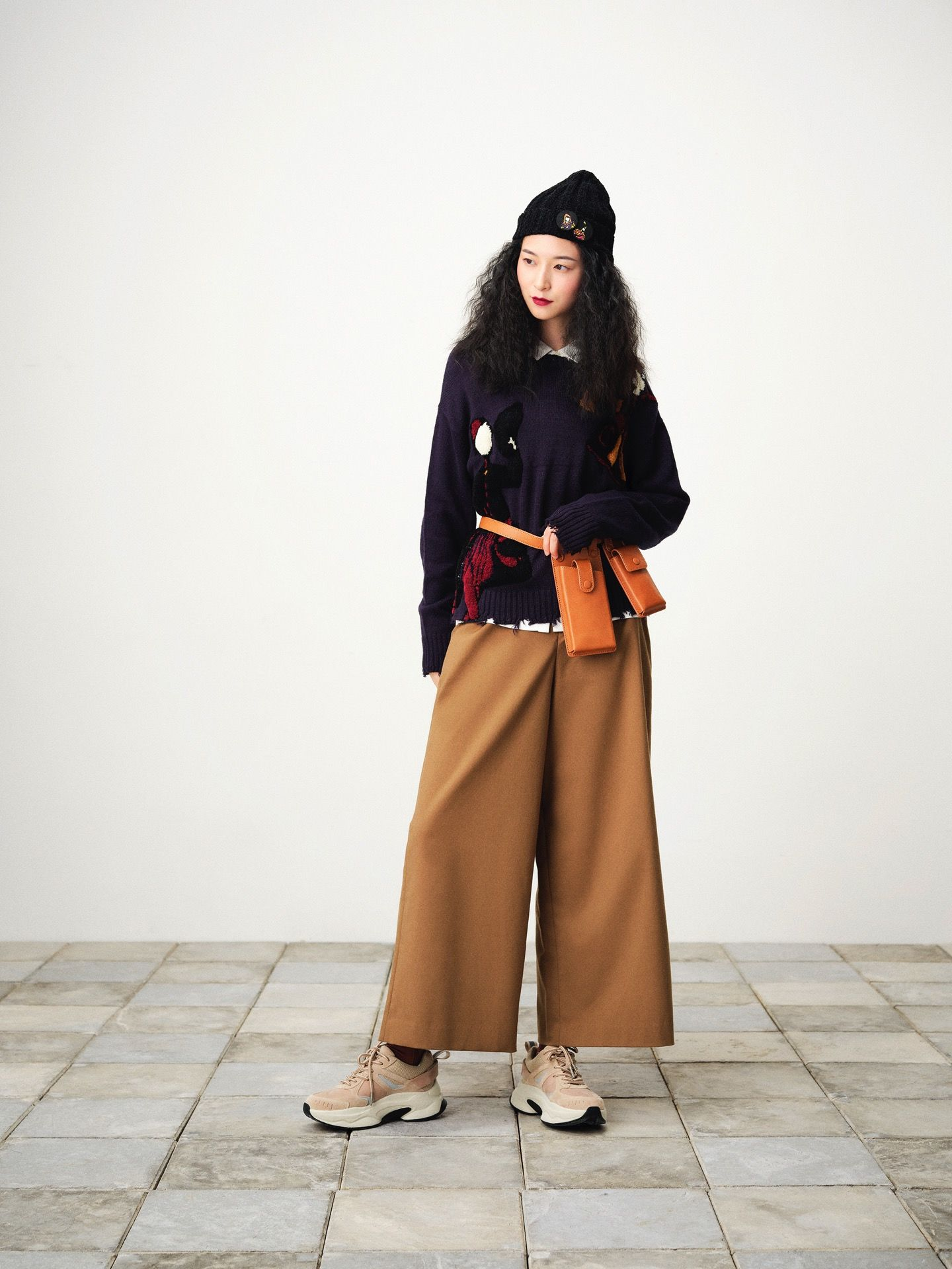 woman winter 19 lookbook 14