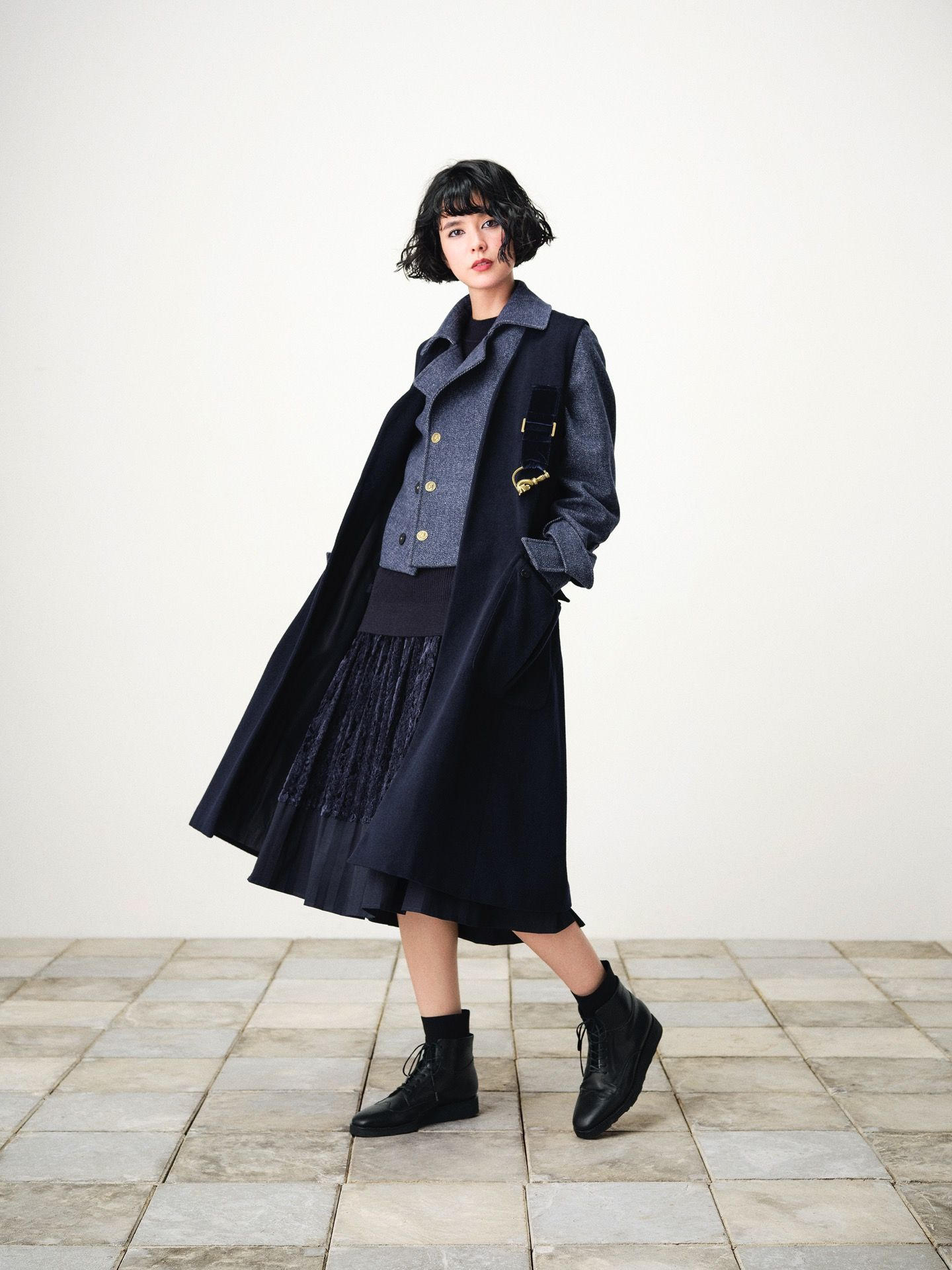 woman winter 19 lookbook 20