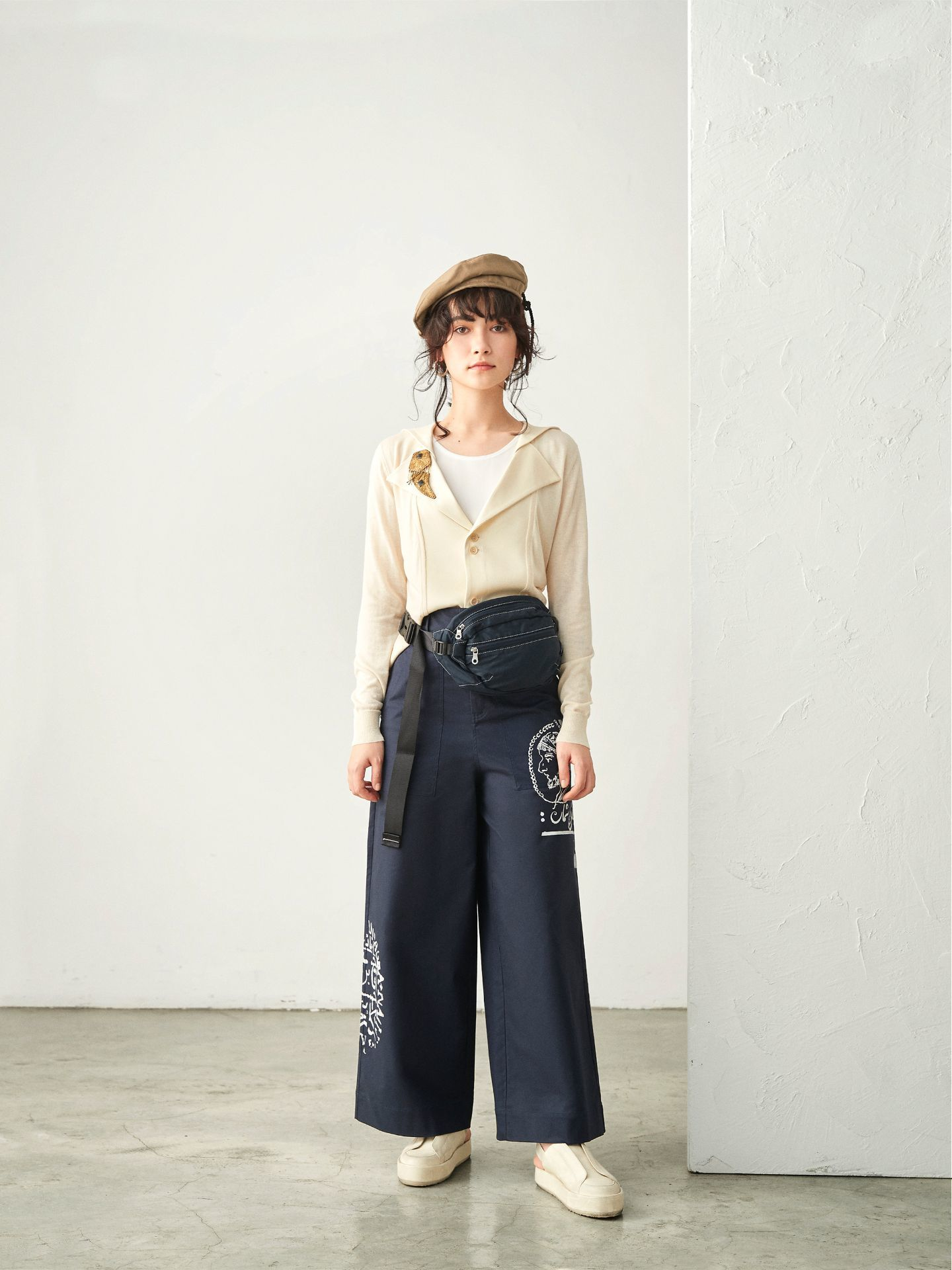 woman 2019 summer lookbook 2 24088
