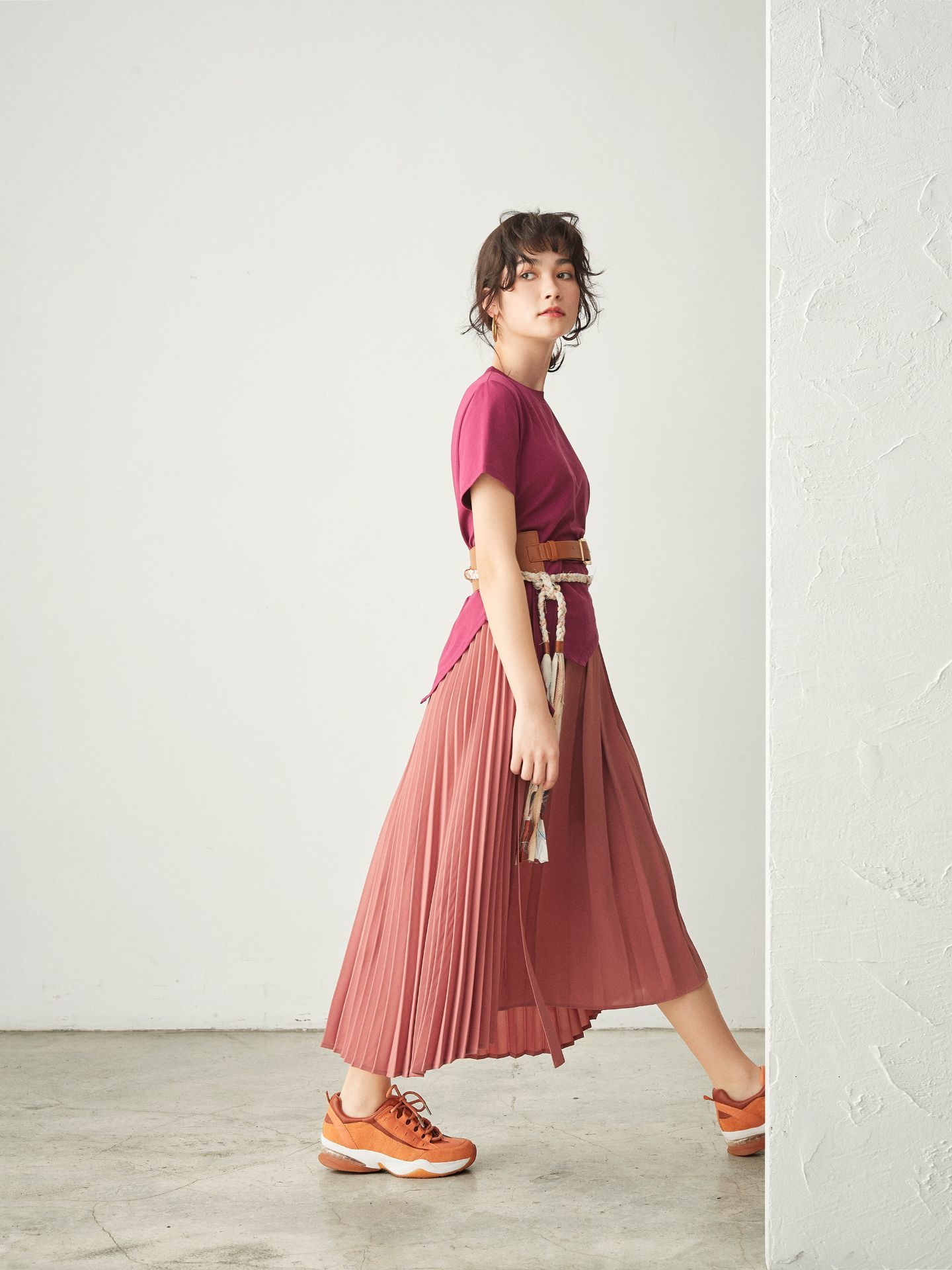 woman 2019 summer lookbook 2 25393