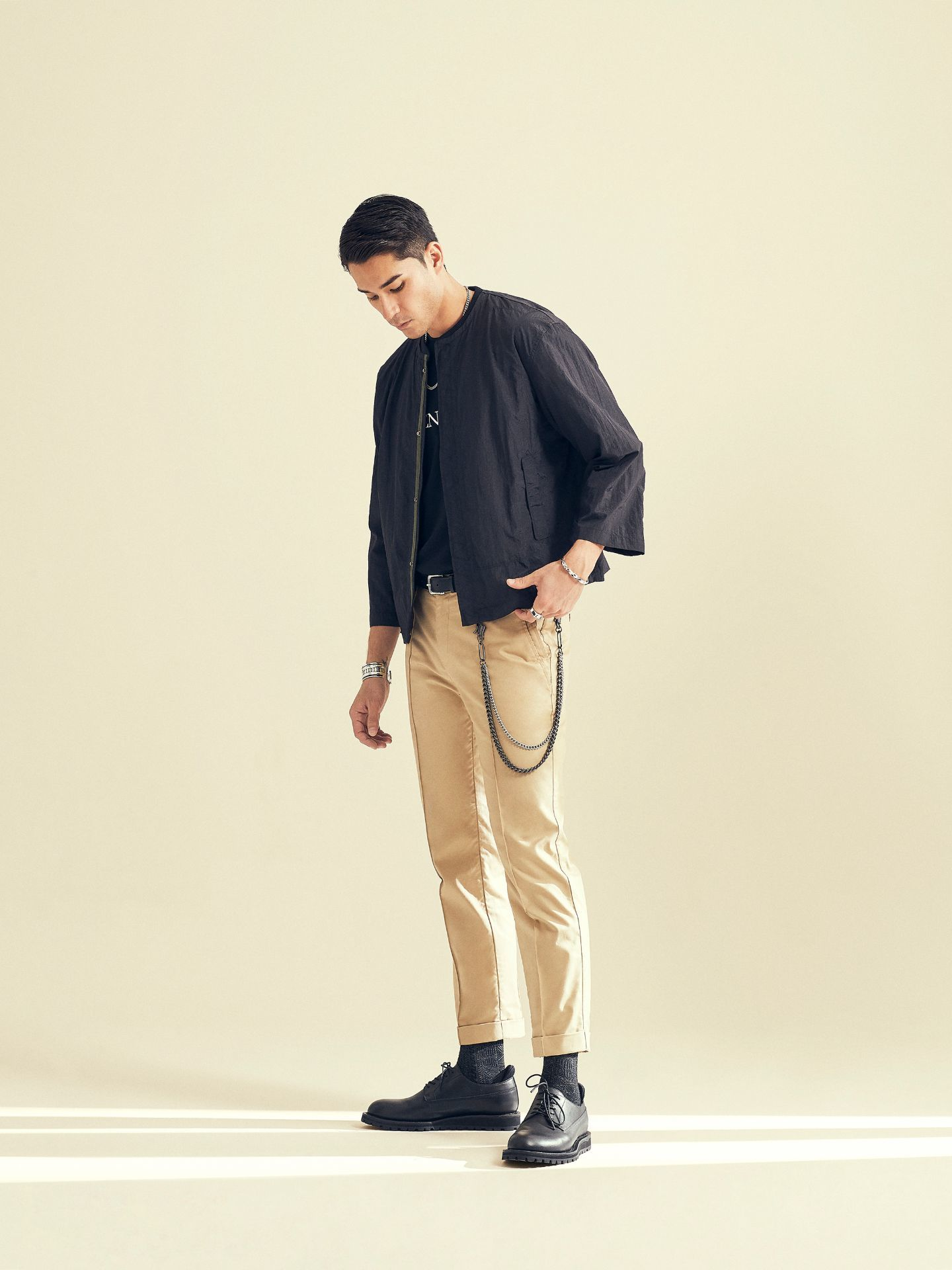 gentleman 2019 summer lookbook 1 38