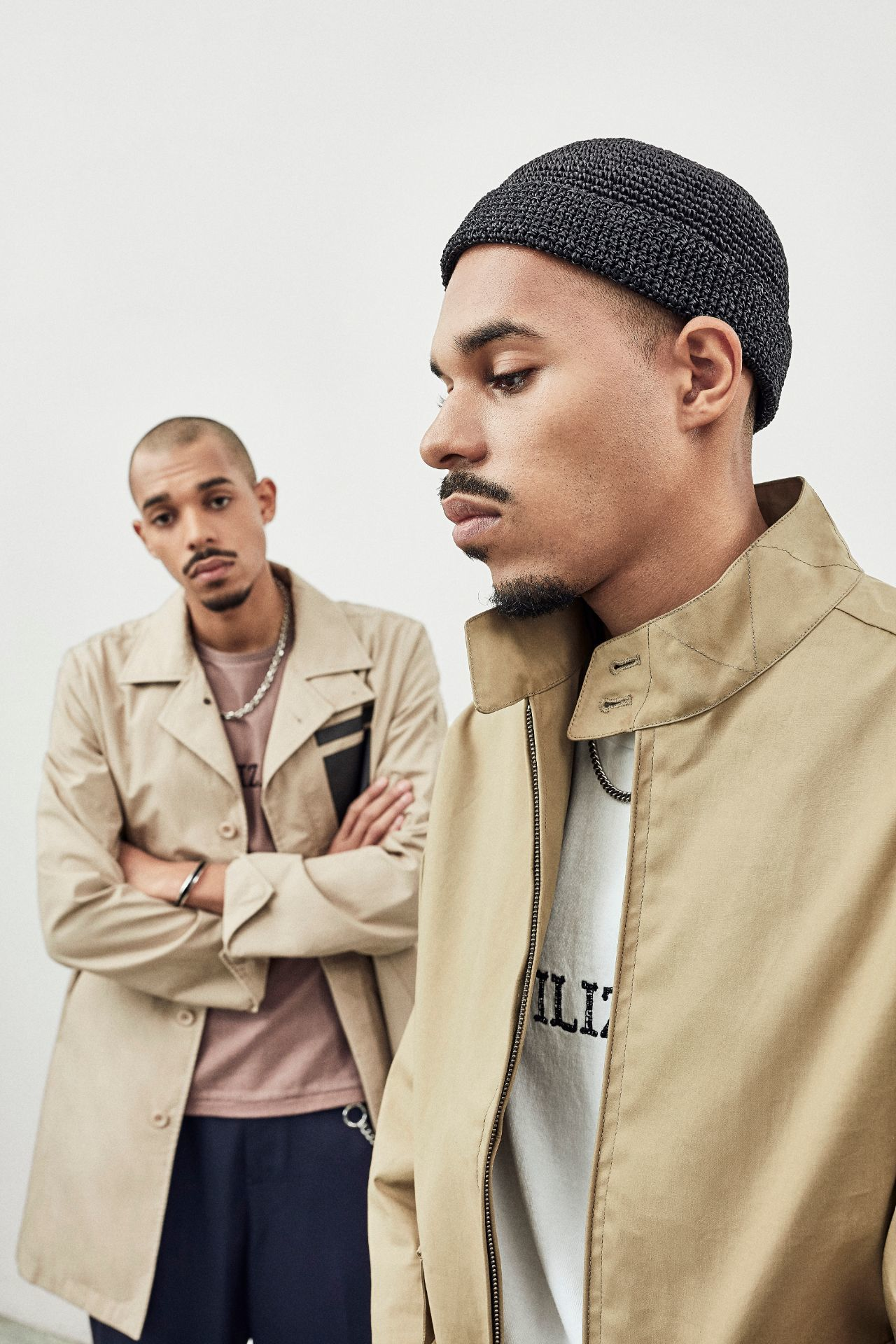 gentleman 2019 spring lookbook 1 4