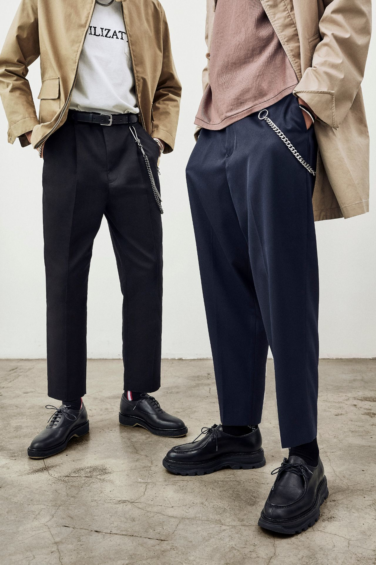 gentleman 2019 spring lookbook 1 5