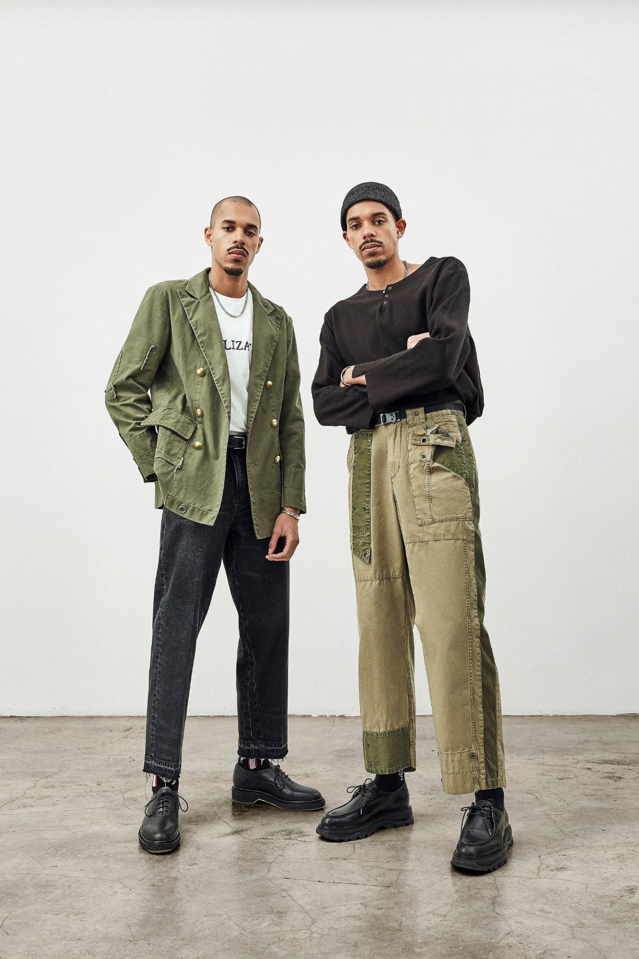 gentleman 2019 spring lookbook 1 28